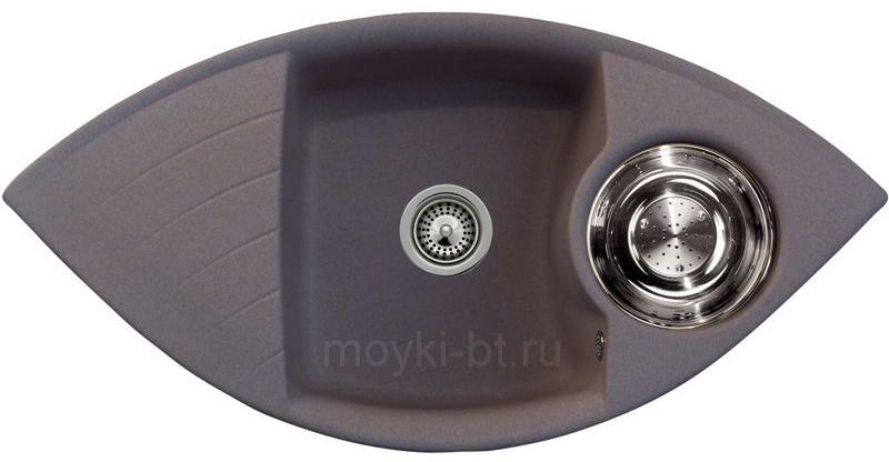 Мойка Schock FOCUS 90 C схема